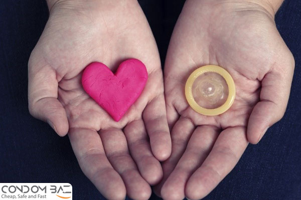 اهمیت استفاده از کاندوم